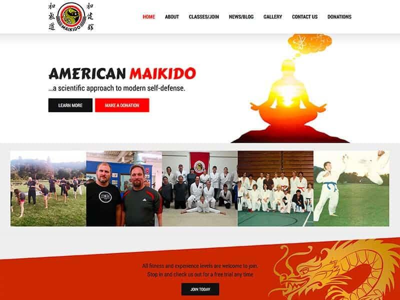 American Maikido
