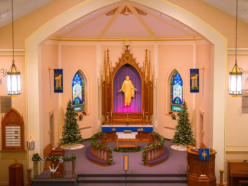 Church Photography