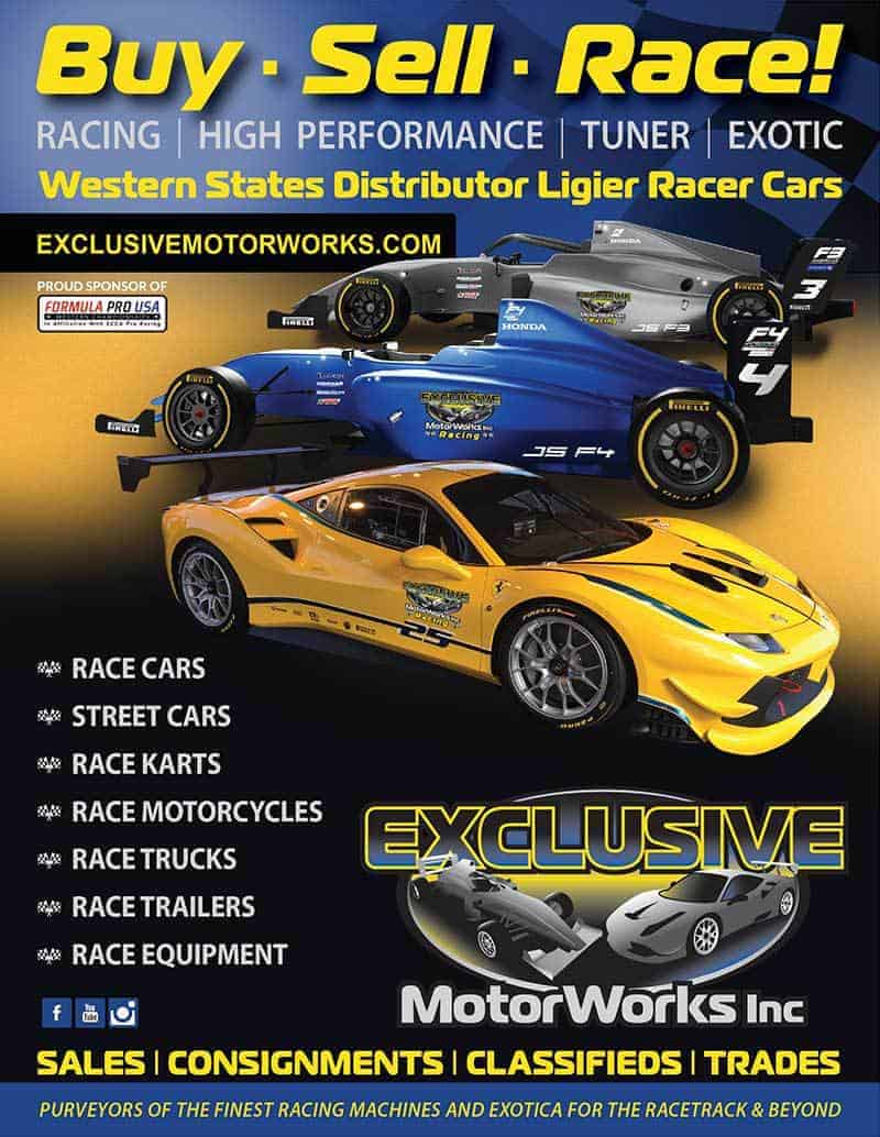 Exclusive Motorworks