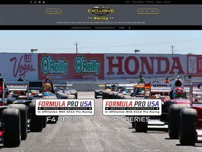 Exclusive Racing