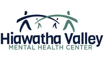 Hiawatha Valley Mental Health Center Logo