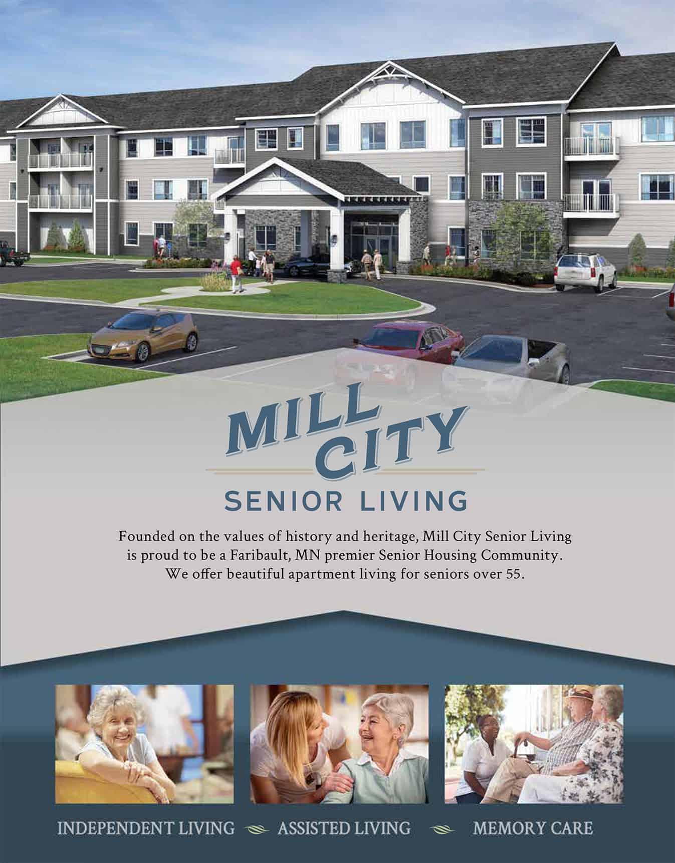 Mill City Senior Living