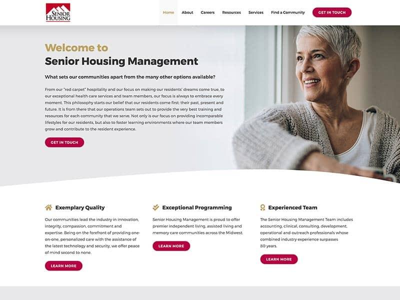 Website Update Services