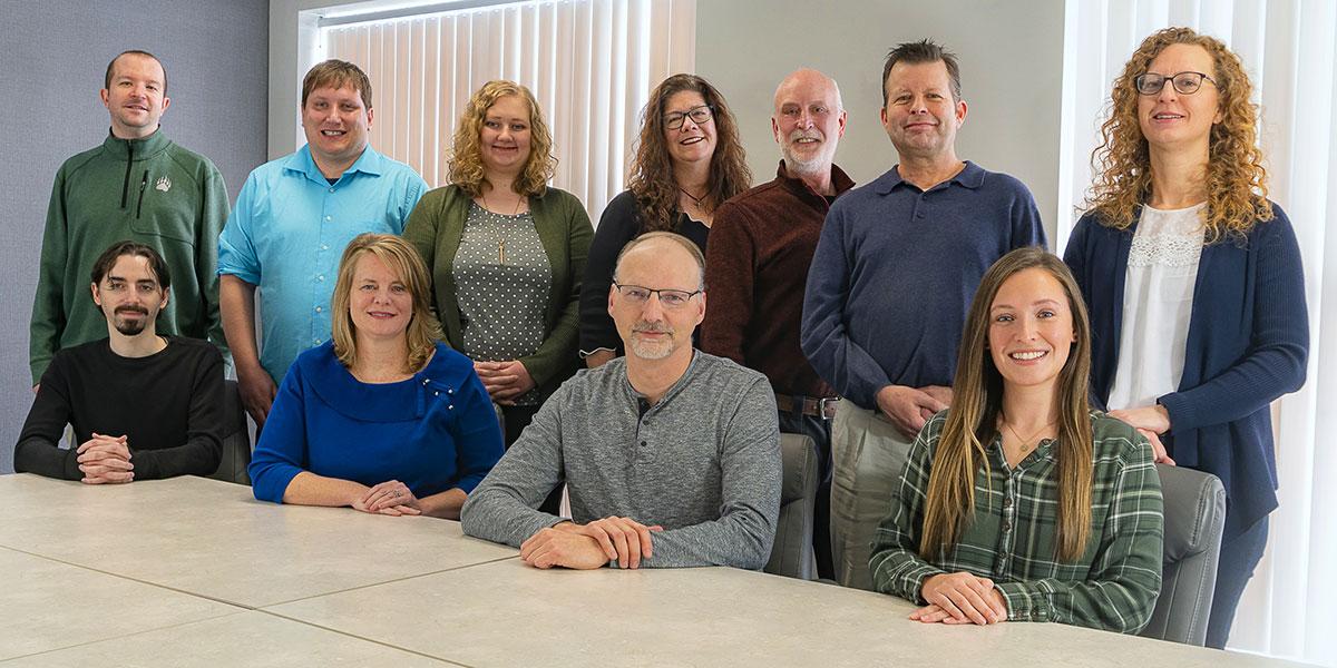 Vision Design Team