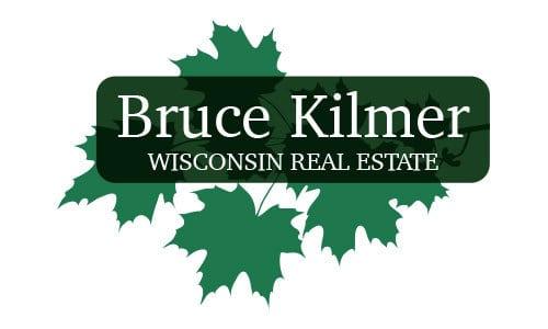 Bruce Kilmer Real Estate Logo