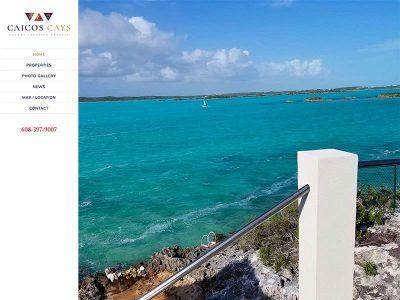 Caicos Cays