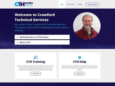 CTH Guru Website