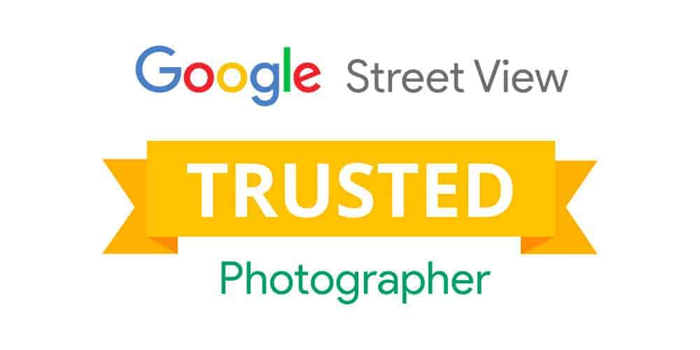 Google Street View Trusted Photographer