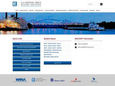 La Crosse Area Realtors Association
