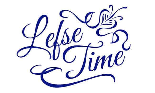Lefse Time