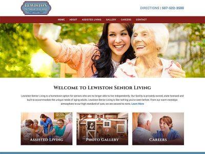 Lewiston Senior Living