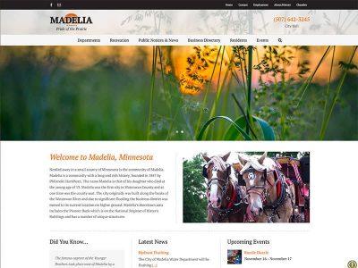 Madelia Chamber of Commerce