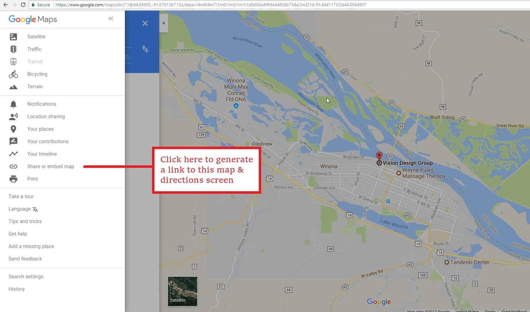Google Maps - 3a