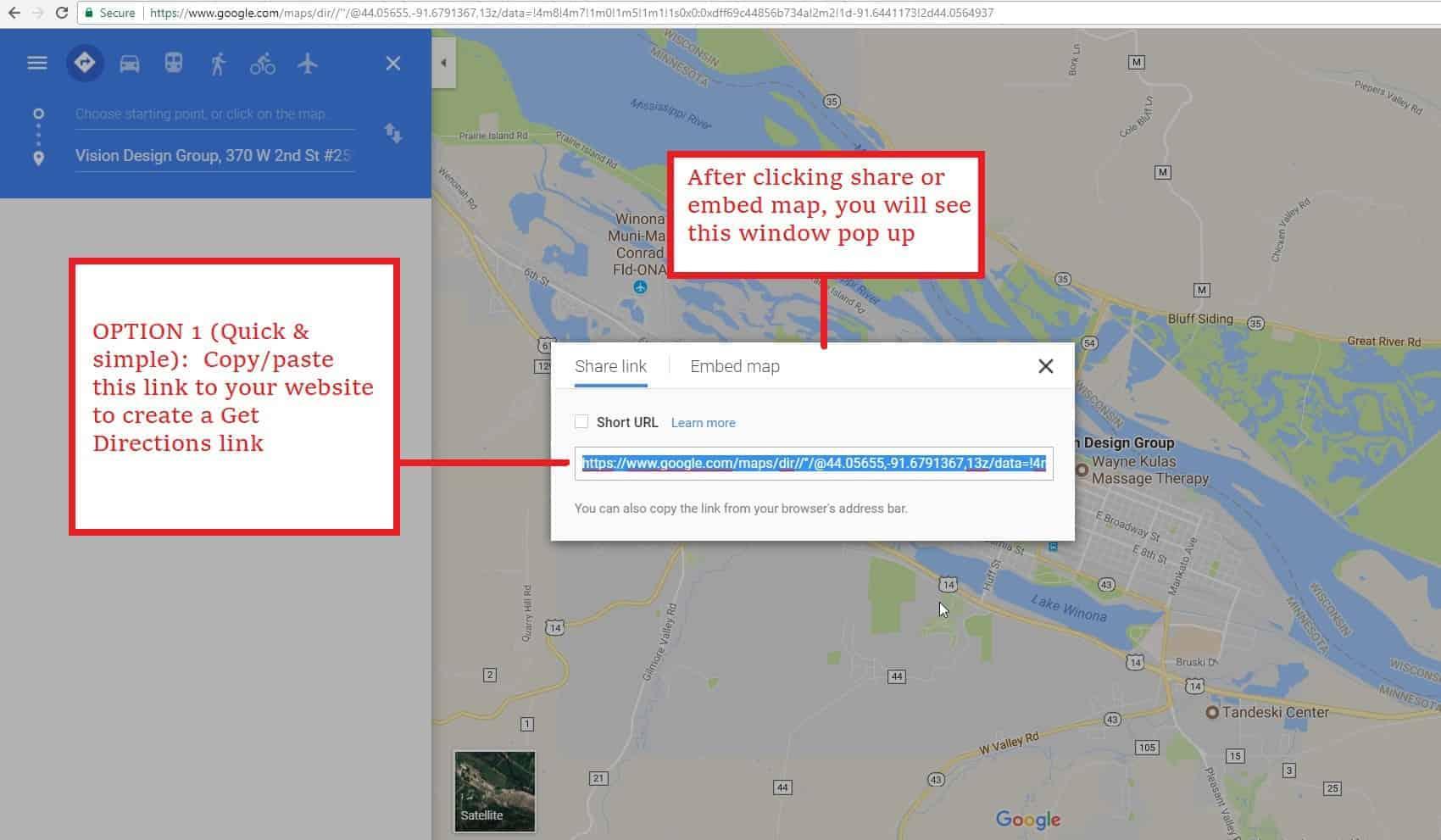 Google Maps - 4