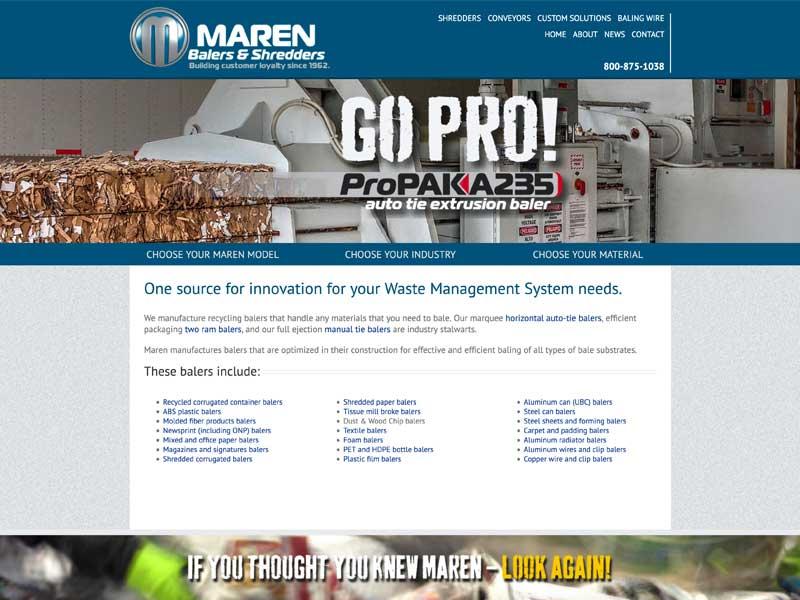 Maren Engineering