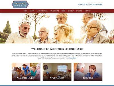 Medford Senior Care