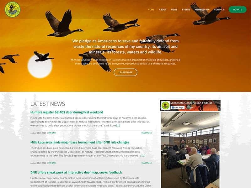 Minnesota Conservation Federation