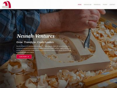 Nesnah Ventures