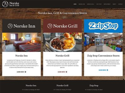 Norske Inn & Grill