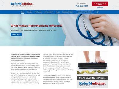 ReforMedicine