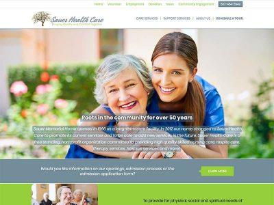 Sauer Health Care