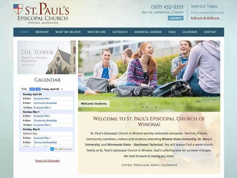 St. Paul's Episcopal Church