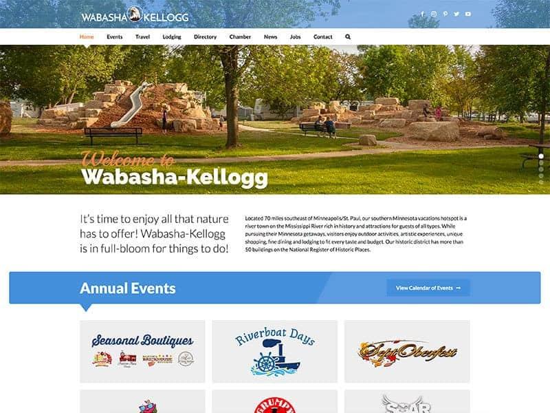 Wabasha-Kellogg Chamber